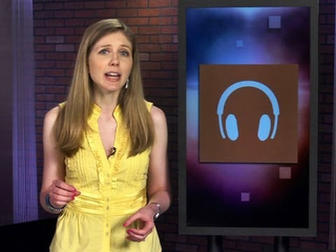 CNET Update - Xbox Music expands to Web browsers
