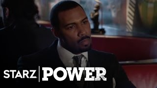 Power | Ep. 208 Clip: Increase Your Bank Account | STARZ