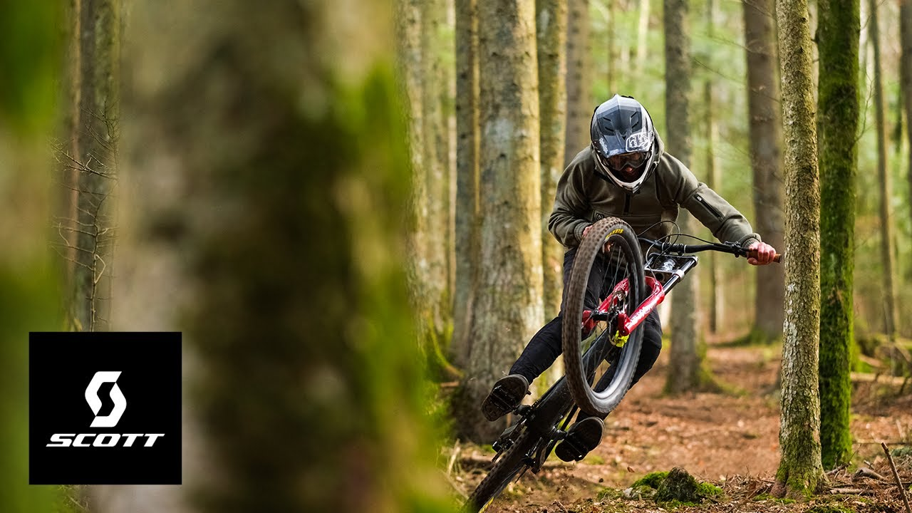 Mountain Bike DAYCATIONS! / Sundays in Châtel Episode Sixteen