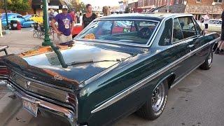 1964 Buick Skylark - Morris Cars Show
