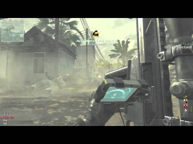 how to use a sniper in mw3  -- ??? ?????? ?????? ?? ??? 8