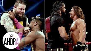 Resultados de Raw y SmackDown LIVE: WWE Ahora, Abril 24, 2019