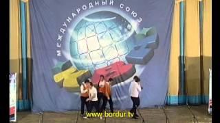 КиВиН-2013 второй тур. 48 Ярославль «Радио свобода» https://www.youtube.com/user/bordurtv(Сочинский фестиваль КВН. КиВиН-2013, Просмотровый второй тур., 2013-04-24T18:42:11.000Z)