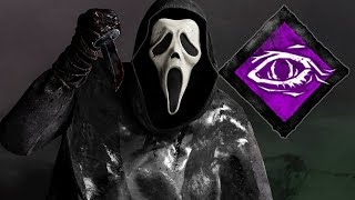 OoO VS GHOST FACE ON THOMPSON'S! - Dead by Daylight!
