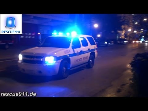 Chris Michaels - Chicago Cop Charged With DUI While On-Duty