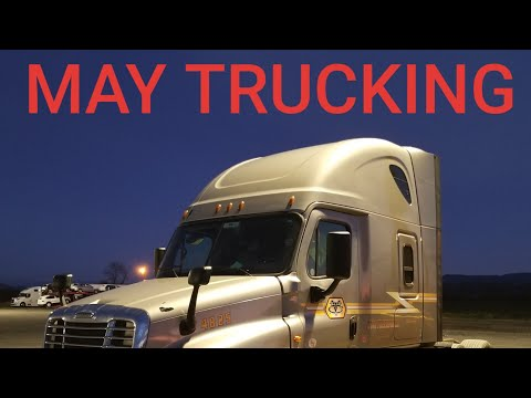 May trucking paid for 34 hr reset from YouTube · Duration:  15 minutes 51 seconds