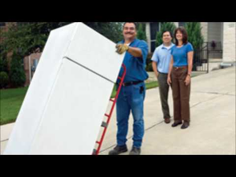 How much does it cost to remove refrigerator in Omaha ne?
