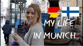 MY LIFE IN MUNICH | Ep. 3: KIA LINDROOS | Vegan Entrepreneur