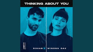 Play Thinking About You (with Winona Oak)