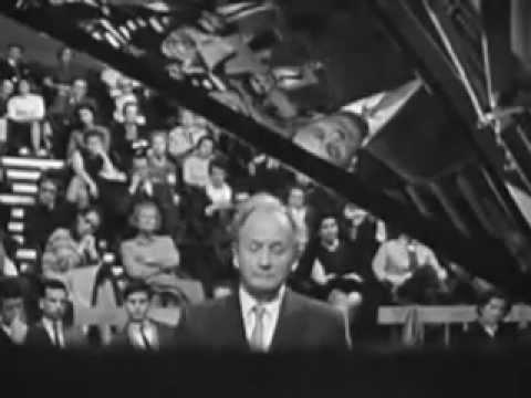 Beethovens Tempest Sonata mvt 3  Wilhelm Kempff