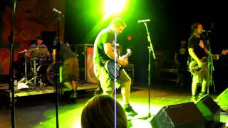 Less Than Jake - Help Save the Youth of America from Exploding - Live @ the TLA 11/15/09