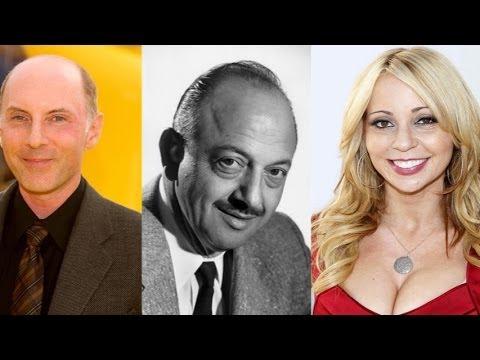 Top 10 Voice Actors in Film and TV