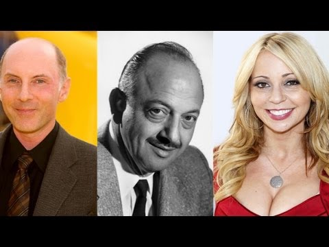 Top 10 Voice Actors in Film and TV