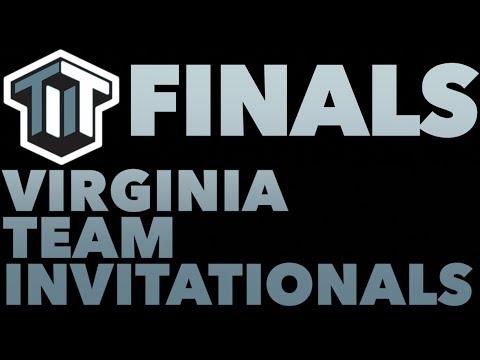 2018 VTI | Finals | Dickerson vs Carter | Melton vs Bryant | Mueller vs Brewer |