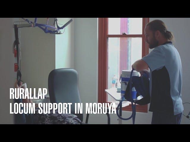 RuralLAP Moruya Promo