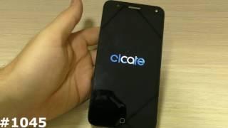 Hard Reset и Разблокировка FRP Alcatel POP 4 5051D