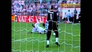 Santos 4 x 4 Atlético-MG - Campeonato Brasileiro 1998