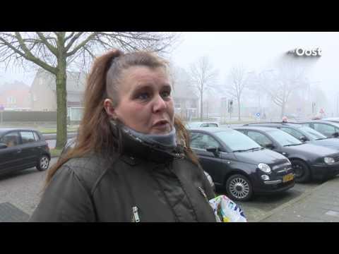 Afschuw over delen beelden dodelijk ongeval Almelo; burgemeester vraagt om fatsoen