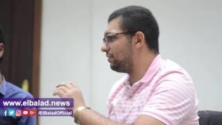 الطلاب أصحاب فكرة سيارة الطاقة الشمسية المصرية: الخامات 'عقبة' تواجهنا..ونحتاج للدعم ..فيديو وصور