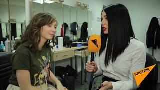 14-летняя крымчанка Алина Захарова стала участницей телешоу юных вокалистов