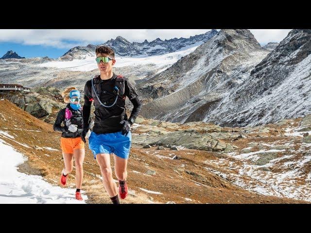 3 jours de Trail - Haute-Maurienne Vanoise