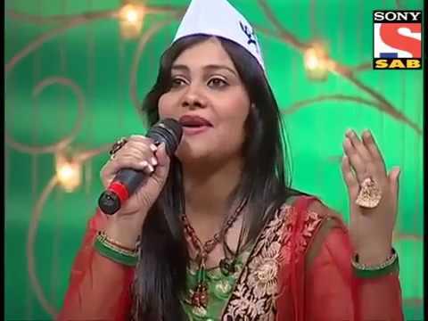 Hindi Comedy Sher or Shayari - Waah Waah Kya Baat Hai
