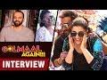 Golmaal Again | Interview | Ajay Devgn, Parineeti Chopra, Rohit Shetty