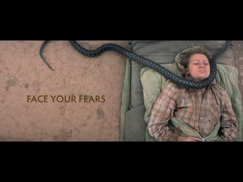 Tracks (2014) Official Trailer