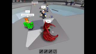 Roblox, Being LD in Sardi's Innovation Security! (Part 1) #6