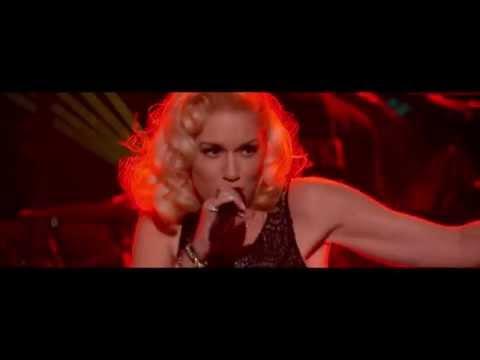 Gwen Stefani, Adam Levine, Pharrell Wiliams and Blake Shelton   Hella Good