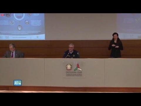 Coronavirus, Borrelli: «Registriamo ancora 727 morti, il numero totale di dimessi e guariti è di...