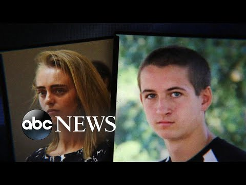 Texting suicide victim Conrad Roy's relationship with Michelle Carter: Part 1