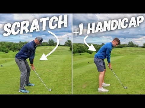 Brodie Smith Vs. Talented Kid | Cairndhu Golf Club PART 2
