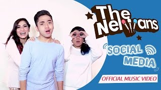 Cover images The Nelwans - Social Media (Official Music Video)  | Best HD Video Quality