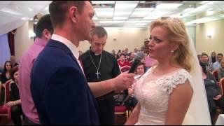 Павел и Вероника Коршиковы. Свадьба. г. Уфа