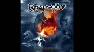 Rhapsody Of Fire - Sea Of Fate-The Frozen Tears of Angels