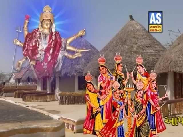 Kamangara Kachchhade Hinglaj || Rekha Rathod || Kuldevi Maa Hinglaj || New Hinglaj Maa Songs