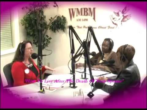 The Widows Voice - How To Live After The Death Of Your Spouse Mp3