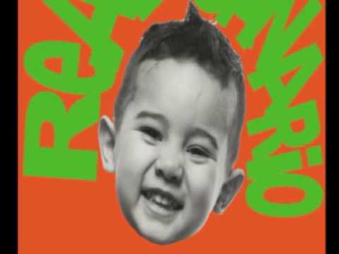 Real El Canario - Wiggle Wiggle (Original Mix)
