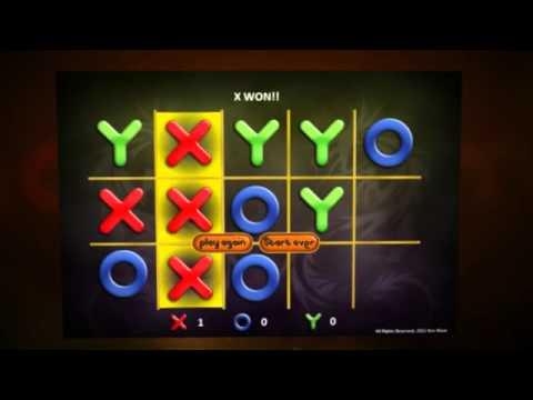 Play Tic Tac Toe vs 3 Players New Tic Tac Mo Game