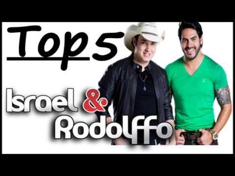 top-5-israel-e-rodolfo