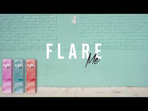 FLARE Me - Color for the Everyday Artist