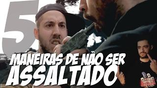 5 MANEIRAS DE NÃO SER ROUBADO (com MPSTREET)