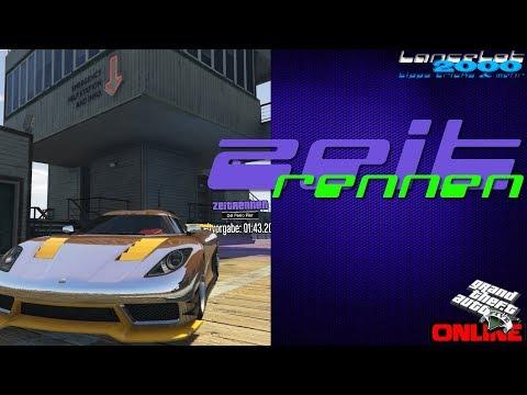 """GTA 5 Online - 51.000 $ in unter 2 Minuten - das aktuelle Zeitrennen """"Del Pierro Pier"""""""