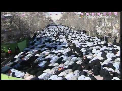 Iran's Supreme Leader Ayatollah Ali Khamenei 9