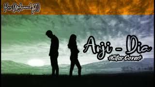 Instrumen Musik Anji Dia
