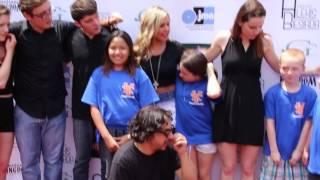 Alexis Biesiada Band @ Caruso Elementary School, NJ, USA