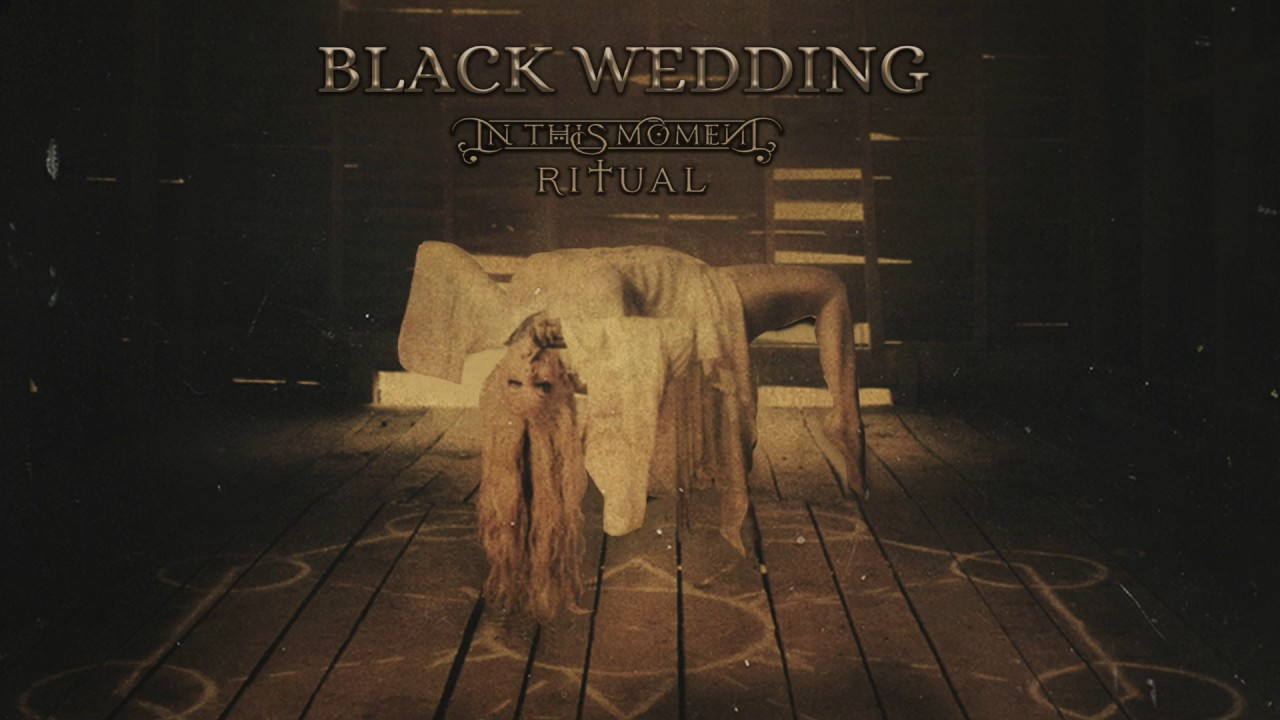 In This Moment Black Wedding Feat Rob Halford Official Audio