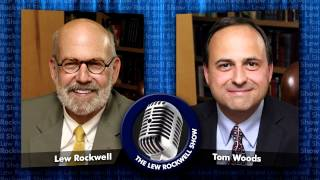 415. Murray Rothbard: Who He Was and Why He's Important