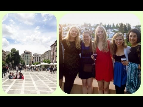 Study Abroad Experience | SPAIN | ChapterStackss